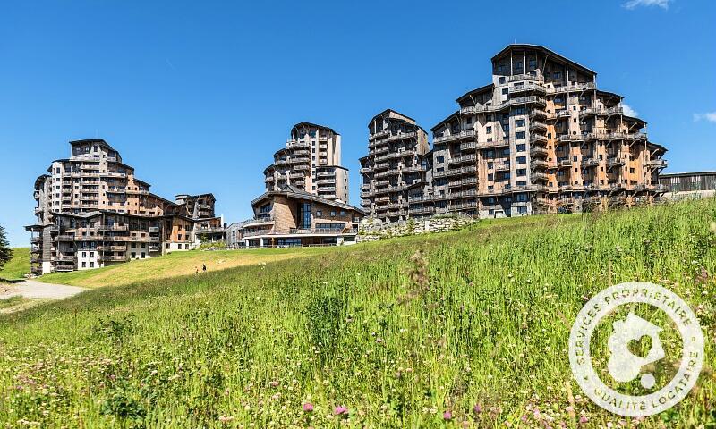 Аренда на лыжном курорте Résidence l'Amanda - Maeva Home - Avoriaz - летом под открытым небом