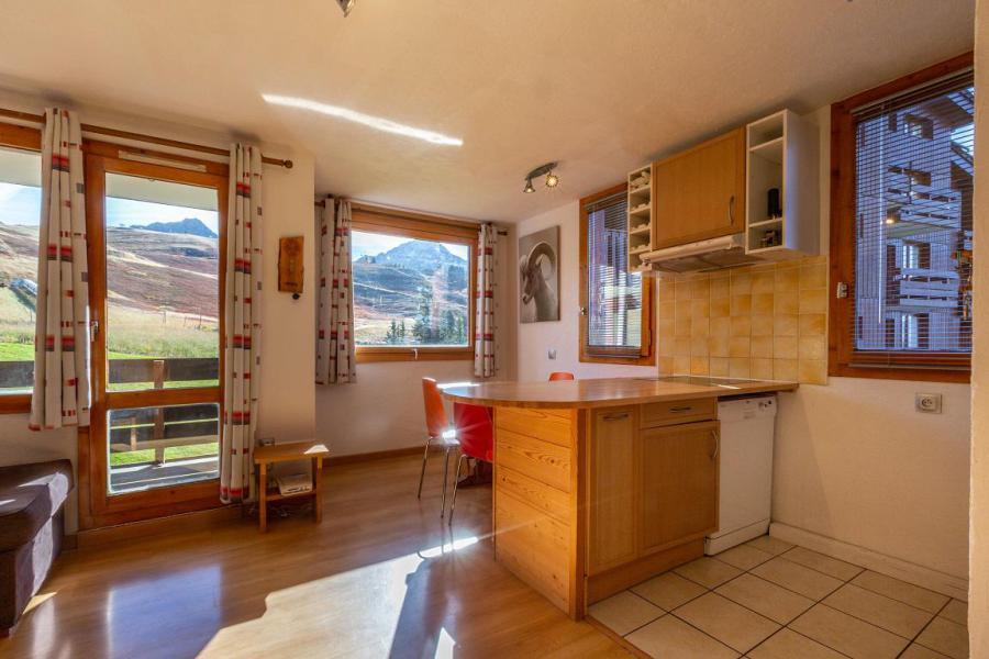 Wakacje w górach Apartament 2 pokojowy 5 osób (11) - Résidence l'Améthyste - La Plagne