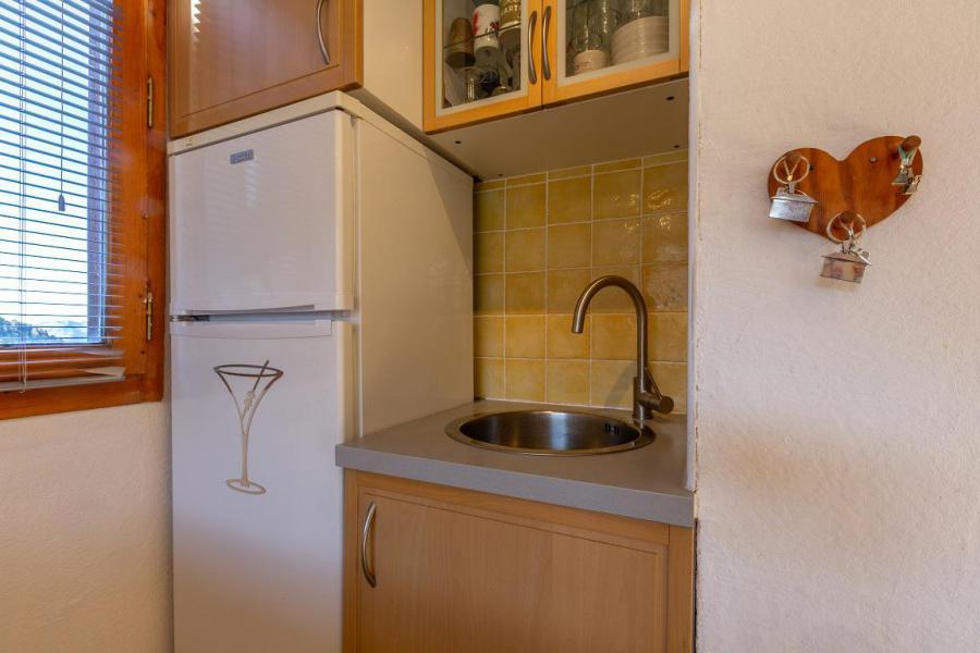 Wakacje w górach Apartament 2 pokojowy 5 osób (11) - Résidence l'Améthyste - La Plagne - Aneks kuchenny