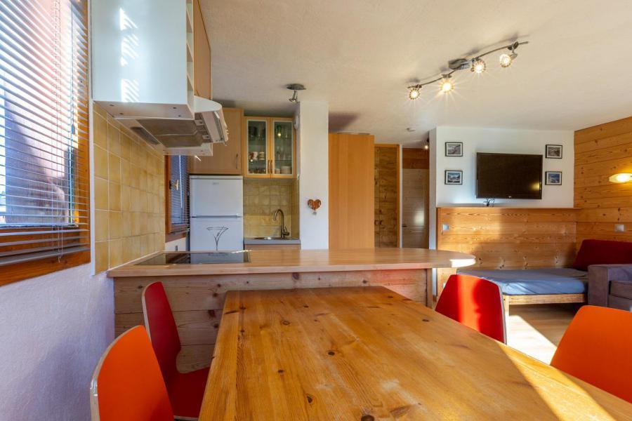 Wakacje w górach Apartament 2 pokojowy 5 osób (11) - Résidence l'Améthyste - La Plagne - Stołem
