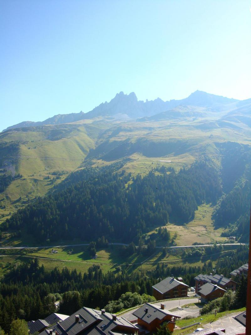 Vacaciones en montaña Estudio para 4 personas (07) - Résidence l'Arc en Ciel - Méribel-Mottaret