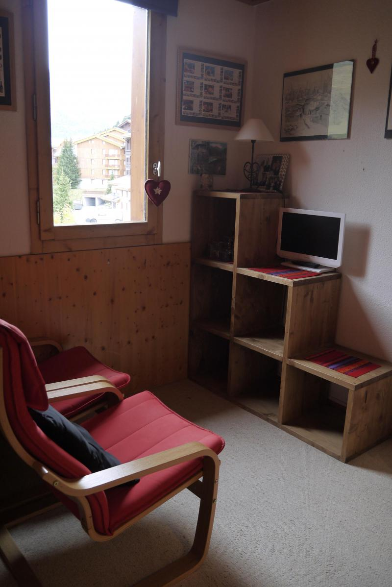 Vacances en montagne Appartement duplex 3 pièces 8 personnes (12) - Résidence l'Arc en Ciel - Méribel-Mottaret