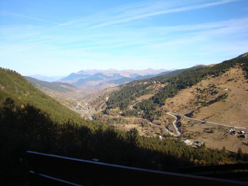 Vacances en montagne Studio 4 personnes (I03) - Résidence l'Arc en Ciel - Méribel-Mottaret