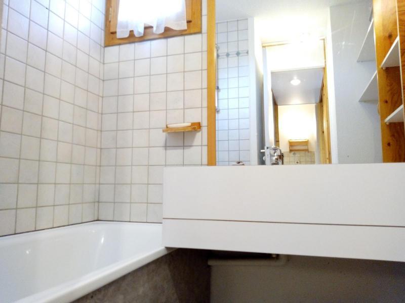 Vacances en montagne Appartement 2 pièces 6 personnes (I10) - Résidence l'Arc en Ciel - Méribel-Mottaret - Logement