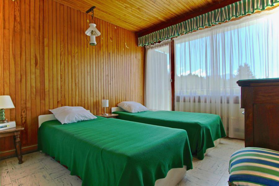 Vacances en montagne Appartement 2 pièces 4 personnes (406) - Résidence l'Arselle - Chamrousse - Chambre