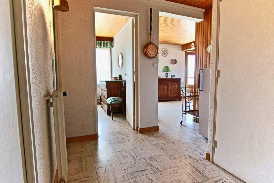 Vacances en montagne Appartement 2 pièces 4 personnes (406) - Résidence l'Arselle - Chamrousse - Couloir