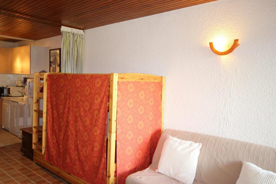 Vacances en montagne Studio 4 personnes (508) - Résidence l'Arselle - Chamrousse - Cabine