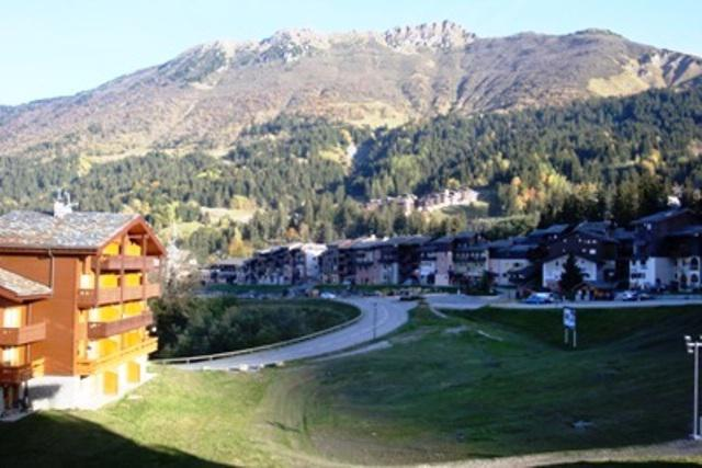 Vacanze in montagna Appartamento 3 stanze con cabina per 6 persone (048) - Résidence l'Athamante - Valmorel