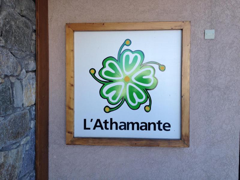 Vacanze in montagna Résidence l'Athamante - Valmorel
