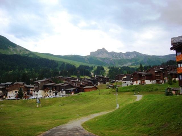 Vacanze in montagna Studio per 5 persone (002) - Résidence l'Athamante - Valmorel