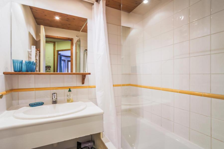 Vacances en montagne Appartement 2 pièces 4 personnes (006) - Résidence l'Athamante - Valmorel - Logement