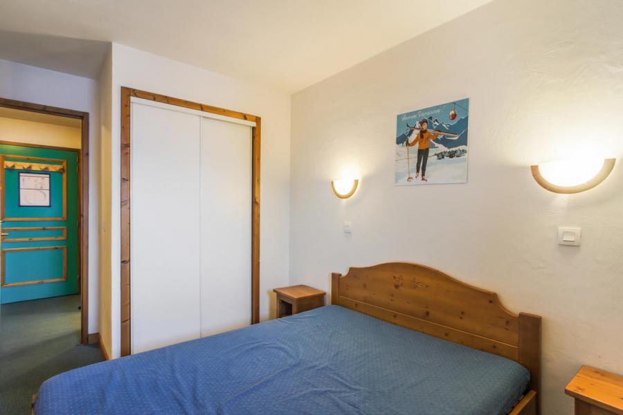 Vacances en montagne Appartement 2 pièces 4 personnes (006) - Résidence l'Athamante - Valmorel - Chambre