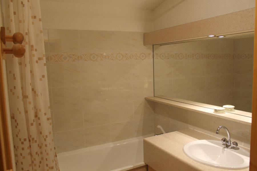 Vacances en montagne Appartement duplex 4 pièces 7 personnes (401) - Résidence l'Atrey - La Tania - Salle de bains
