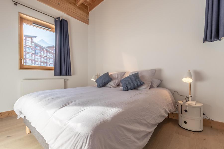 Каникулы в горах Апартаменты дуплекс 5 комнат 10 чел. (B52) - Résidence L'Ecrin - Les Arcs