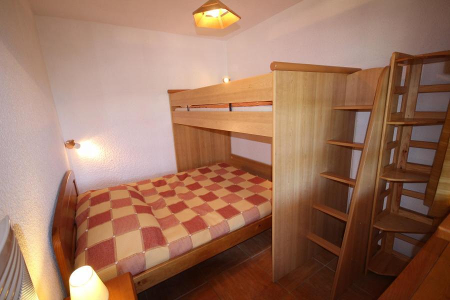 Vacaciones en montaña Apartamento 2 piezas para 5 personas (016) - Résidence l'Ecrin - Les Saisies - Cabina