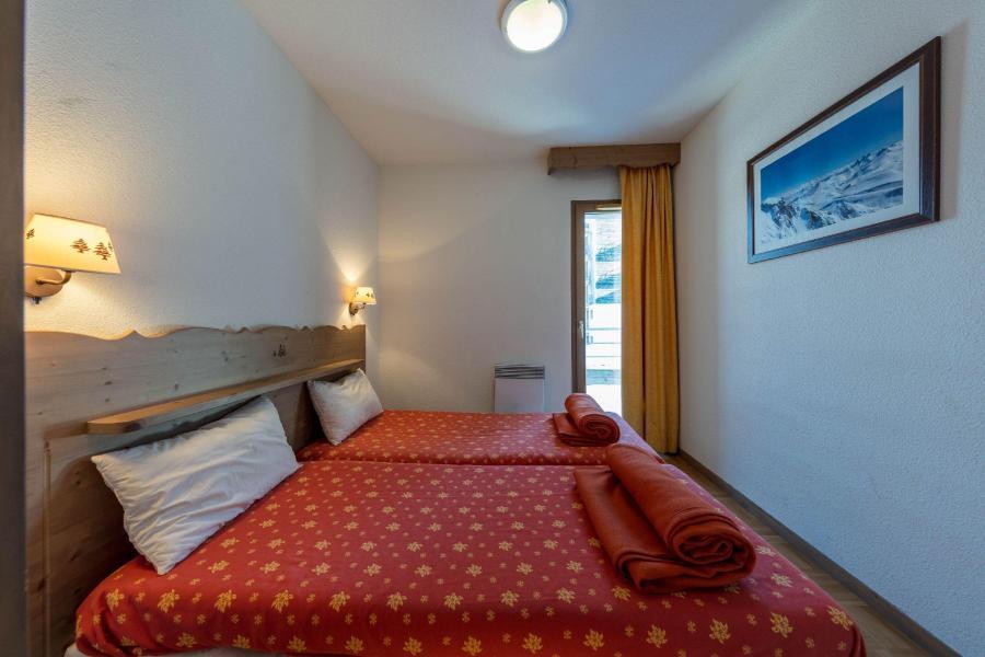 Vacaciones en montaña Résidence l'Ecrin des Neiges - Chamrousse - Cama doble