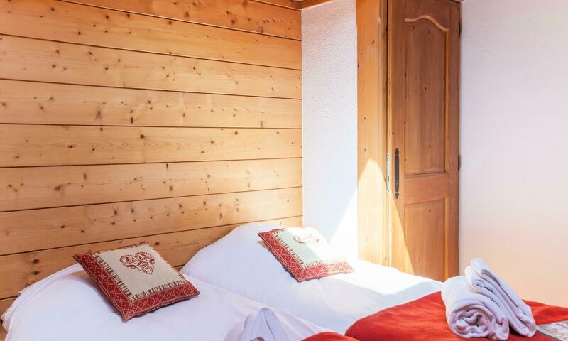 Аренда на лыжном курорте Résidence l'Ecrin des Neiges - Maeva Home - Tignes - летом под открытым небом