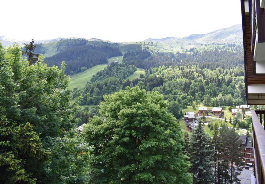 Vacances en montagne Appartement 3 pièces 5 personnes (17) - Résidence l'Edelweiss - Méribel - Plan