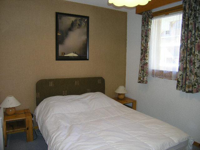 Vacances en montagne Appartement 3 pièces 5 personnes (09) - Résidence l'Edelweiss - Méribel - Chambre