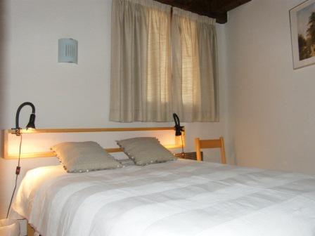 Vacances en montagne Appartement duplex 4 pièces 6 personnes (05) - Résidence l'Epervière - Saint Martin de Belleville