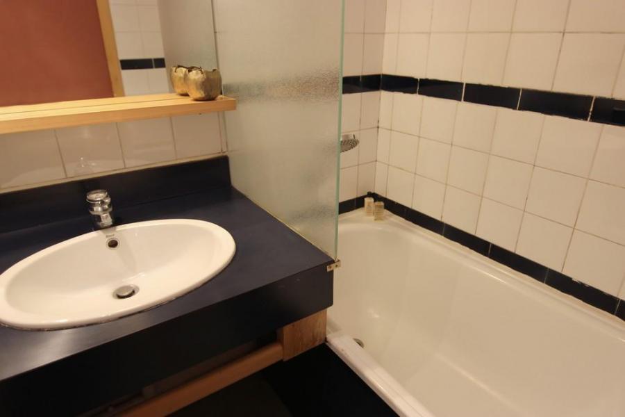 Vacances en montagne Appartement 2 pièces 4 personnes (216) - Résidence l'Eskival - Val Thorens - Plan