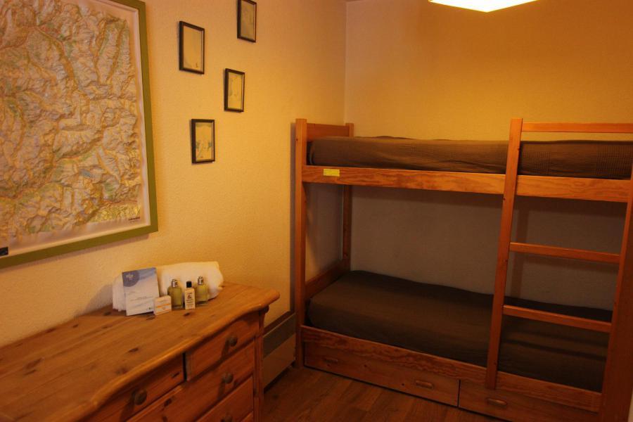 Vacances en montagne Appartement 2 pièces 4 personnes (603) - Résidence l'Eskival - Val Thorens