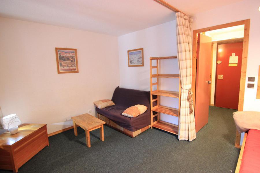 Vacances en montagne Appartement 2 pièces 4 personnes (209) - Résidence l'Eskival - Val Thorens