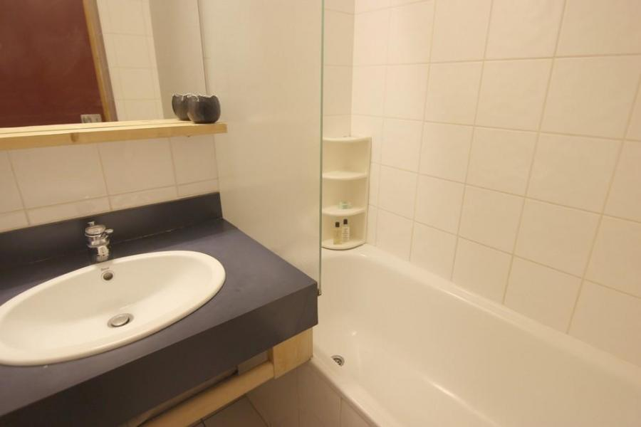 Vacances en montagne Appartement 2 pièces 4 personnes (408) - Résidence l'Eskival - Val Thorens