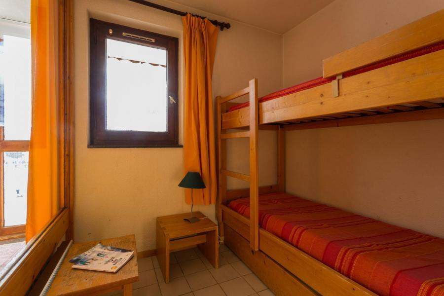 Vacances en montagne Appartement 2 pièces 4 personnes (204) - Résidence l'Eskival - Val Thorens - Chambre