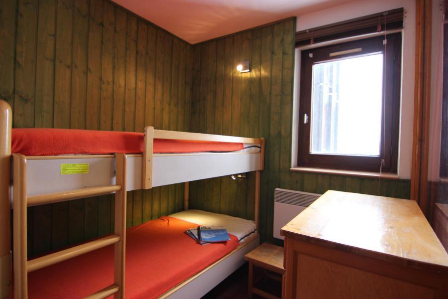 Vacances en montagne Appartement 2 pièces 4 personnes (315) - Résidence l'Eskival - Val Thorens - Canapé