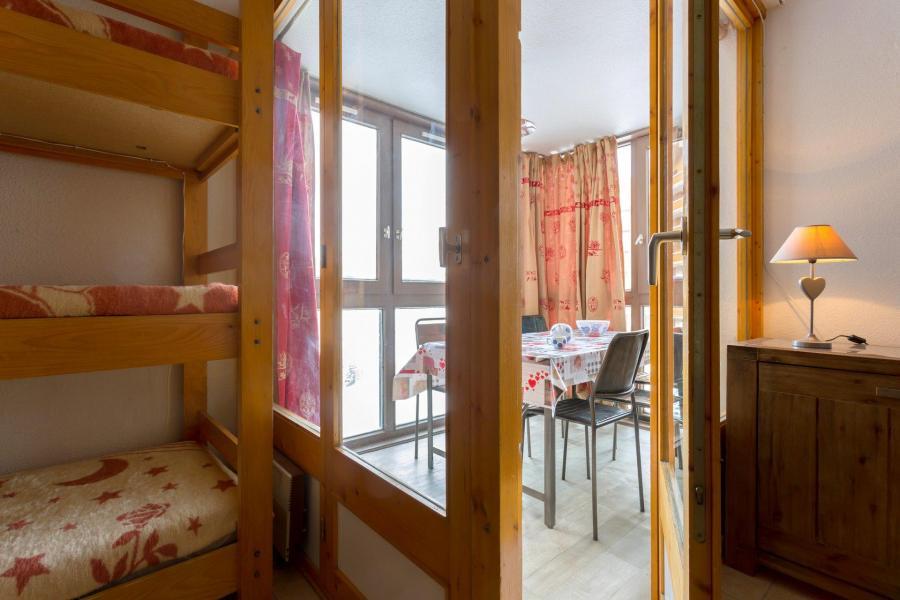 Vacances en montagne Appartement 2 pièces 4 personnes (316) - Résidence l'Eskival - Val Thorens - Séjour