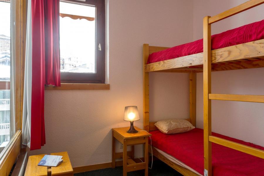 Vacances en montagne Appartement 2 pièces 4 personnes (408) - Résidence l'Eskival - Val Thorens - Chambre