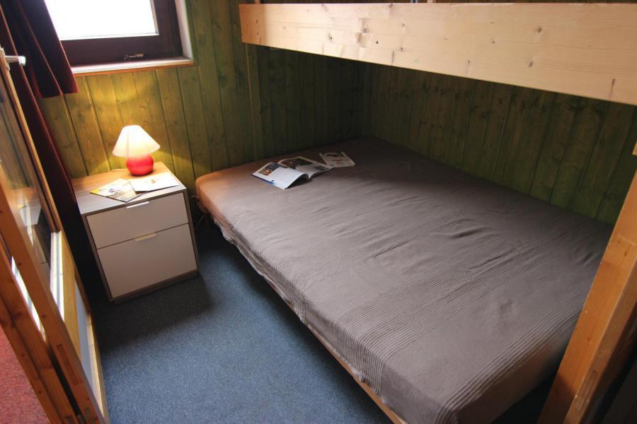 Vacances en montagne Appartement 2 pièces 4 personnes (412) - Résidence l'Eskival - Val Thorens - Chambre