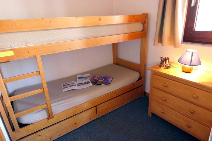Vacances en montagne Appartement 2 pièces 4 personnes (507) - Résidence l'Eskival - Val Thorens - Logement