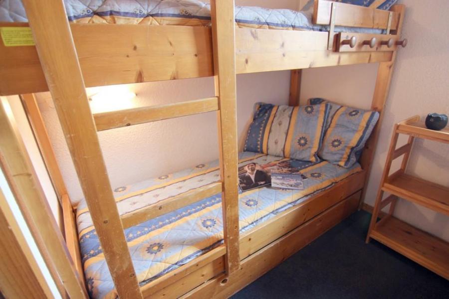 Vacances en montagne Appartement 2 pièces 4 personnes (511) - Résidence l'Eskival - Val Thorens - Canapé
