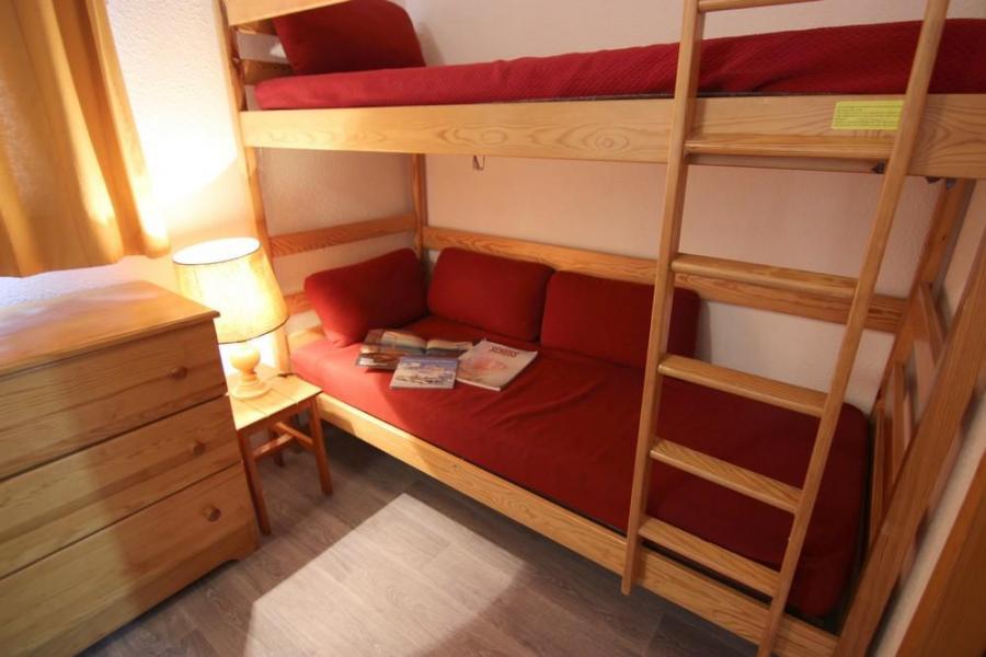Vacances en montagne Appartement 2 pièces 4 personnes (512) - Résidence l'Eskival - Val Thorens - Logement