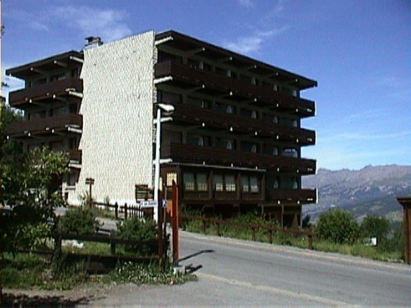 Wakacje w górach Studio z alkową 6 osób (75) - Résidence l'Estelan - Pra Loup