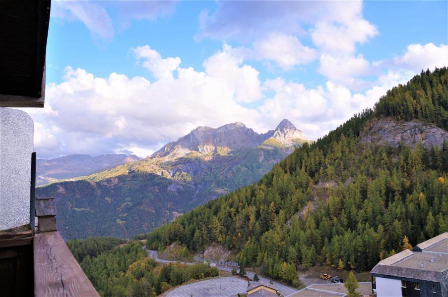 Wakacje w górach Studio z alkową 4 osoby (76) - Résidence l'Estelan - Pra Loup