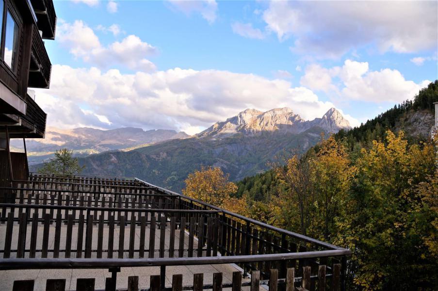 Wakacje w górach Studio z antresolą 4 osoby (53) - Résidence l'Estelan - Pra Loup