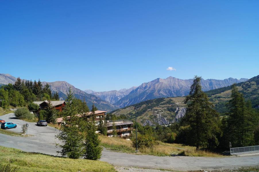 Wakacje w górach Studio 6 osób (83) - Résidence l'Estelan - Pra Loup