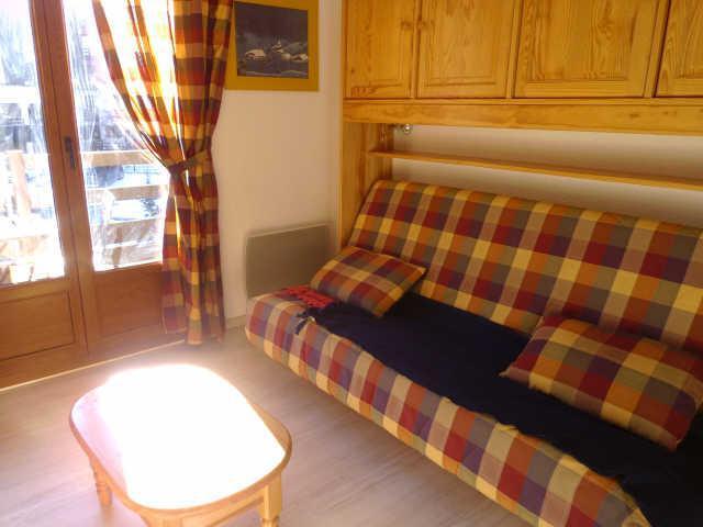 Vacaciones en montaña Estudio -espacio montaña- para 4 personas (22) - Résidence l'Eterlou - Risoul - Alojamiento