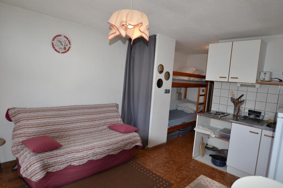 Vacaciones en montaña Estudio -espacio montaña- para 4 personas (2407) - Résidence l'Etoile des Neiges - Praz sur Arly