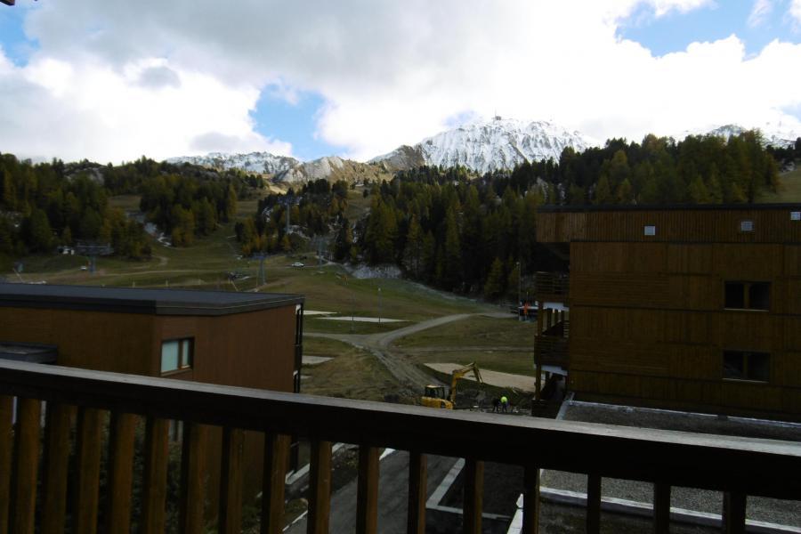 Vacances en montagne Studio 2 personnes (24) - Résidence l'Everest - La Plagne