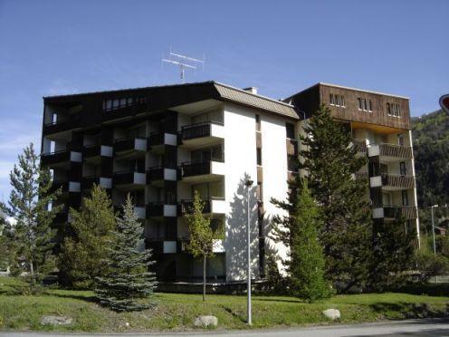 Soggiorno sugli sci Résidence l'Eychauda - Serre Chevalier - Esteriore estate