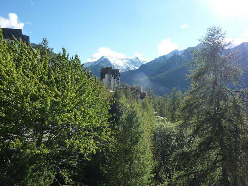 Wakacje w górach Apartament 2 pokojowy 6 osób (317) - Résidence l'Horizon - Les Orres