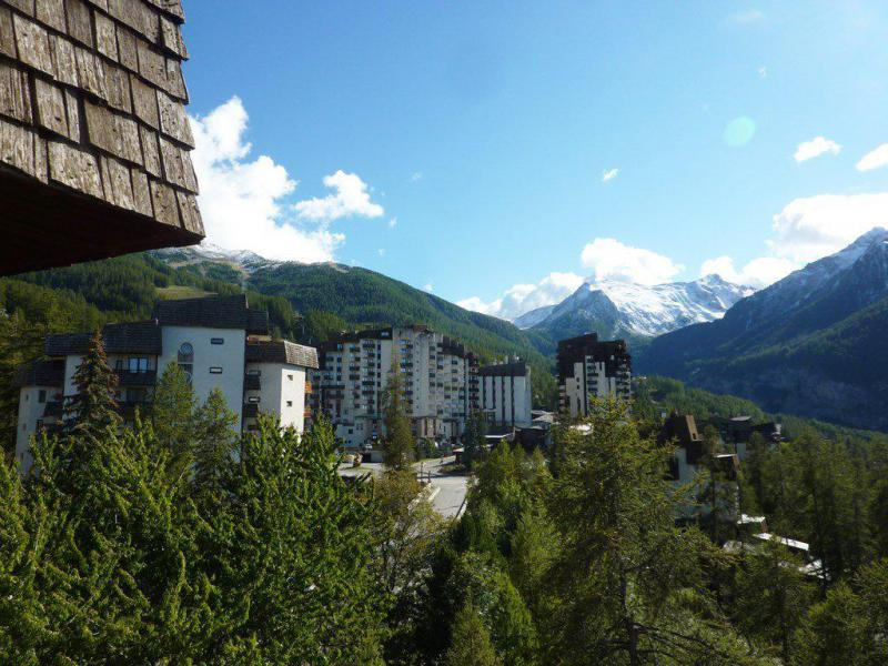 Wakacje w górach Studio 4 osoby (297) - Résidence l'Horizon - Les Orres