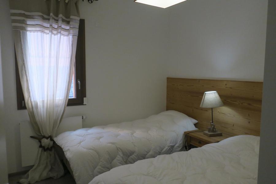 Wakacje w górach Apartament 3 pokojowy 6 osób (B201) - Résidence l'O Rouge - Châtel - Pokój