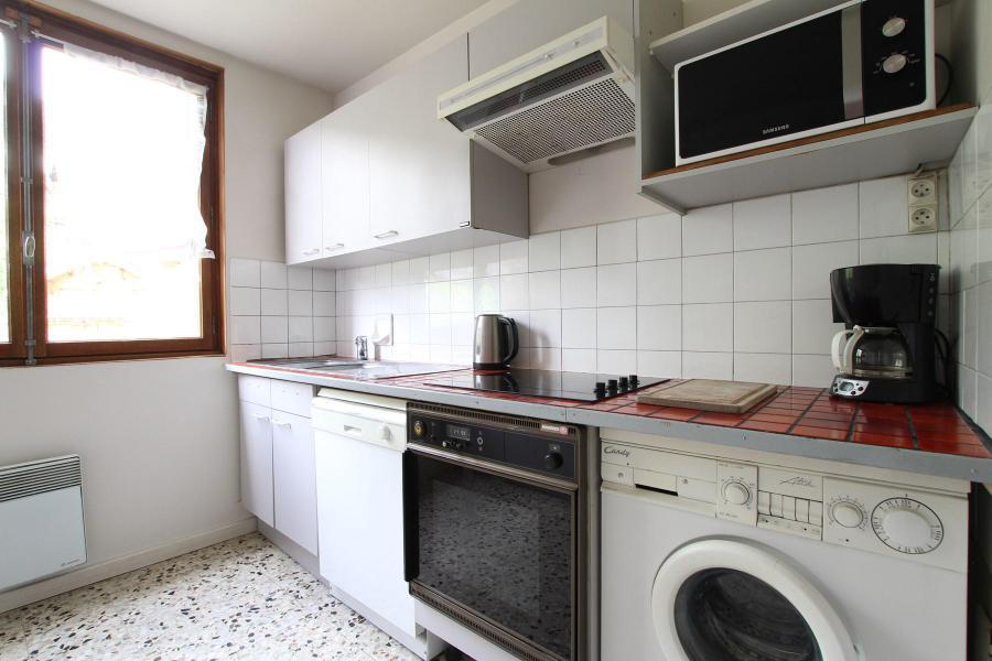 Vacanze in montagna Appartamento 4 stanze per 10 persone (037) - Résidence l'Olan - Serre Chevalier