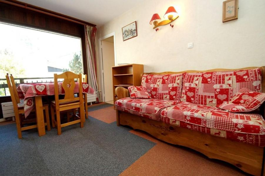 Holiday in mountain resort 2 room apartment 6 people (48) - Résidence l'Olympe - Les 2 Alpes - Accommodation