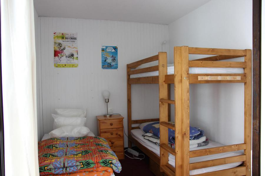 Holiday in mountain resort 2 room apartment 4 people (502) - Résidence l'Olympic - Val Thorens